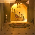 8. Modest Foyer